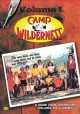 Go to record Camp Wilderness. Volume 1.