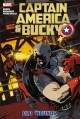 Go to record Captain America & Bucky. Old wounds