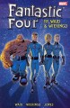 Go to record Fantastic Four, Ultimate Collection. Book 2