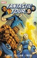 Go to record Fantastic Four. Vol. 1, Solve everything