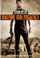 Go to record Machine gun preacher