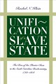 Go to record Unification of a slave state : the rise of the planter cla...