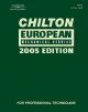 Go to record Chilton European service manual.