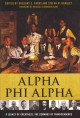 Go to record Alpha Phi Alpha : a legacy of greatness, the demands of tr...