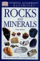Go to record Rocks and minerals