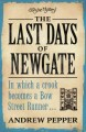 Go to record The last days of Newgate