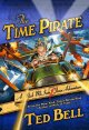 Go to record The time pirate : a Nick McIver time adventure