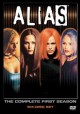 Go to record Alias. The complete first season
