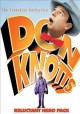 Go to record Don Knotts : reluctant hero pack.