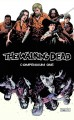 Go to record The walking dead compendium one