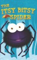 Go to record The itsy bitsy spider