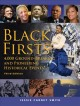 Go to record Black firsts : 4,000 ground-breaking and pioneering histor...