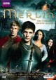 Go to record The adventures of Merlin. The complete fourth season