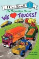 Go to record The Berenstain bears : We love trucks!