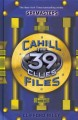 Go to record The 39 clues. Cahill files. Book two, Spymasters