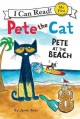 Go to record Pete at the beach