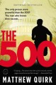 Go to record The 500 : a novel