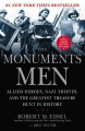 Go to record The monuments men : Allied heroes, Nazi thieves and the gr...