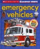 Go to record Emergency vehicles