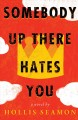 Go to record Somebody up there hates you : a novel