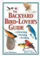Go to record The backyard bird-lover's guide