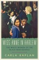 Go to record Miss Anne in Harlem : the white women of the Black Renaiss...