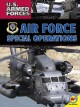 Go to record Air Force special operations