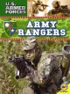 Go to record Army Rangers