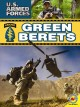 Go to record Green Berets