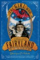 Go to record The girl who soared over Fairyland and cut the moon in two...