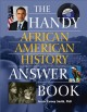 Go to record Handy African American history answer book