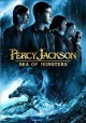 Go to record Percy Jackson : Sea of monsters