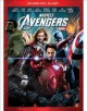 Go to record The avengers