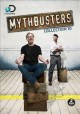 Go to record Mythbusters. Collection 10