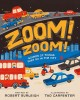 Go to record Zoom! Zoom! : sounds of things that go in the city