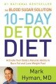 Go to record The blood sugar solution 10-day detox diet : activate your...