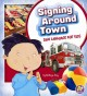 Go to record Signing around town : sign language for kids
