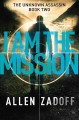 Go to record I am the mission : The unknown assassin, Book two
