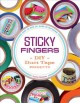 Go to record Sticky fingers : DIY duct tape projects