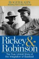 Go to record Rickey & Robinson : the true, untold story of the integrat...