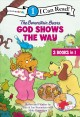 Go to record The Berenstain Bears : God shows the way