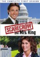 Go to record Scarecrow and Mrs. King. The complete first season