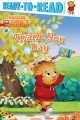 Go to record Daniel Tiger's neighborhood. Thank you day
