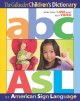 Go to record The Gallaudet children's dictionary of American Sign Langu...