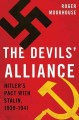Go to record The devils' alliance : Hitler's pact with Stalin, 1939-1941