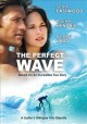 Go to record The perfect wave