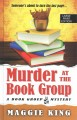 Go to record Murder at the book group