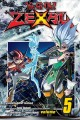 Go to record Yu-gi-oh! Zexal. Volume 5 : Line World!!
