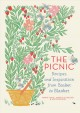 Go to record The picnic : recipes and inspiration from basket to blanket
