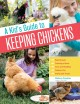 Go to record A kid's guide to keeping chickens